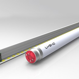 LYSNO360 LED-TL: Breakthrough innovation